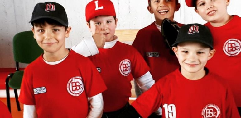 ragazzi minibaseball