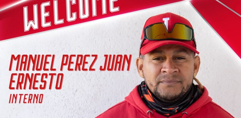 Juan Ernesto Manuel Perez
